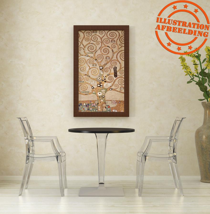 designstoel nala in transparant kunststof. Black Bedroom Furniture Sets. Home Design Ideas