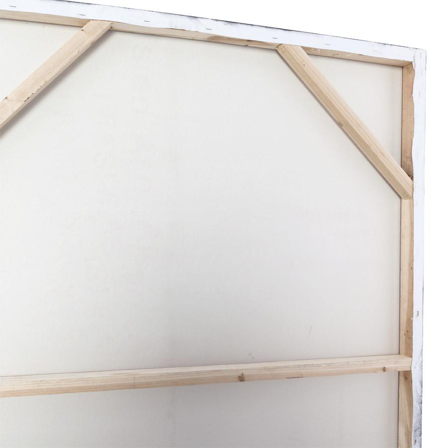 designschilderij albert einstein bedrukt doek 120x90 cm. Black Bedroom Furniture Sets. Home Design Ideas
