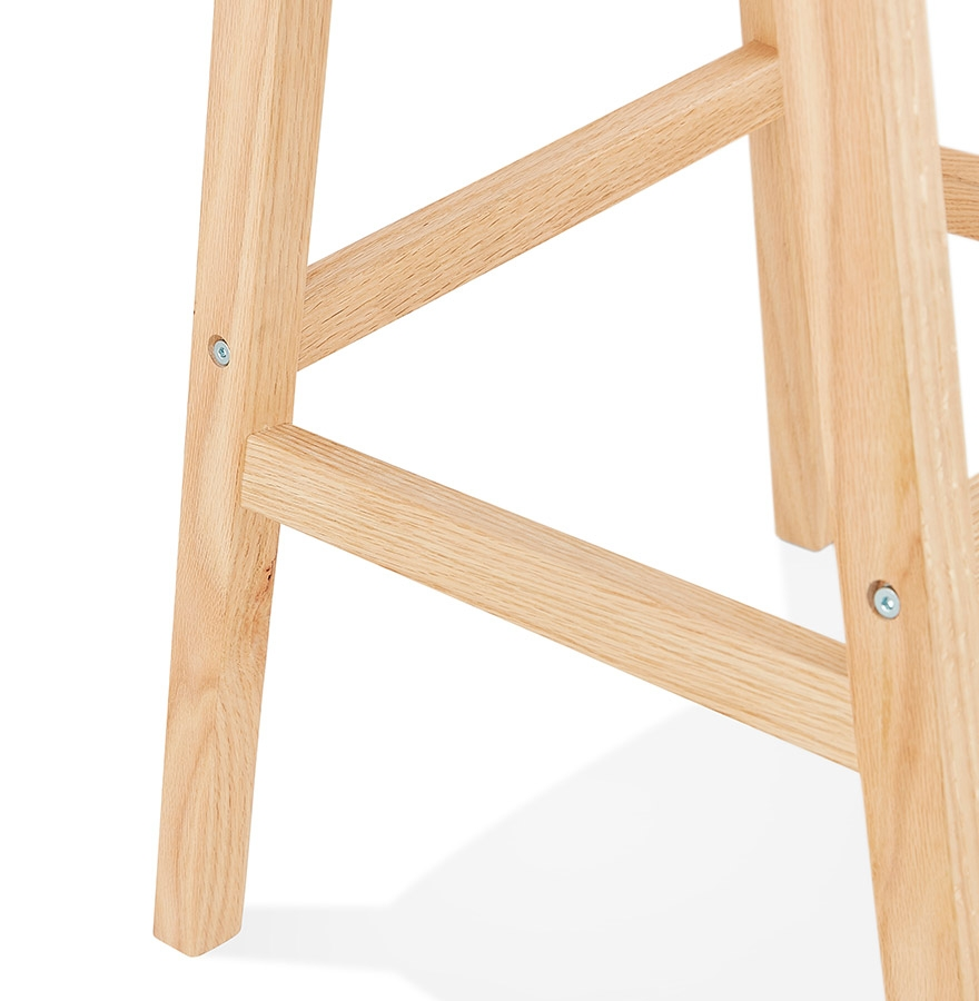 barkruk camila grijs scandinavische stijl design kruk. Black Bedroom Furniture Sets. Home Design Ideas