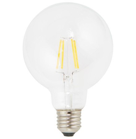 Ampoule décorative vintage BUBUL LED SMALL - Alterego Belgique