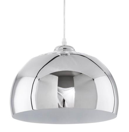 Lampe suspendue design 'PIKTO' en forme de boule