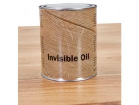 Laque de protection pour bois massif 'OLI' mat transparent - 0,5 L