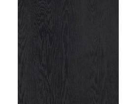 Petite table / bureau design 'MARIUS' noire - 120x80 cm