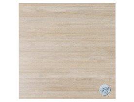 Plateau de table 'NATO' carré 68x68cm en bois finition naturelle