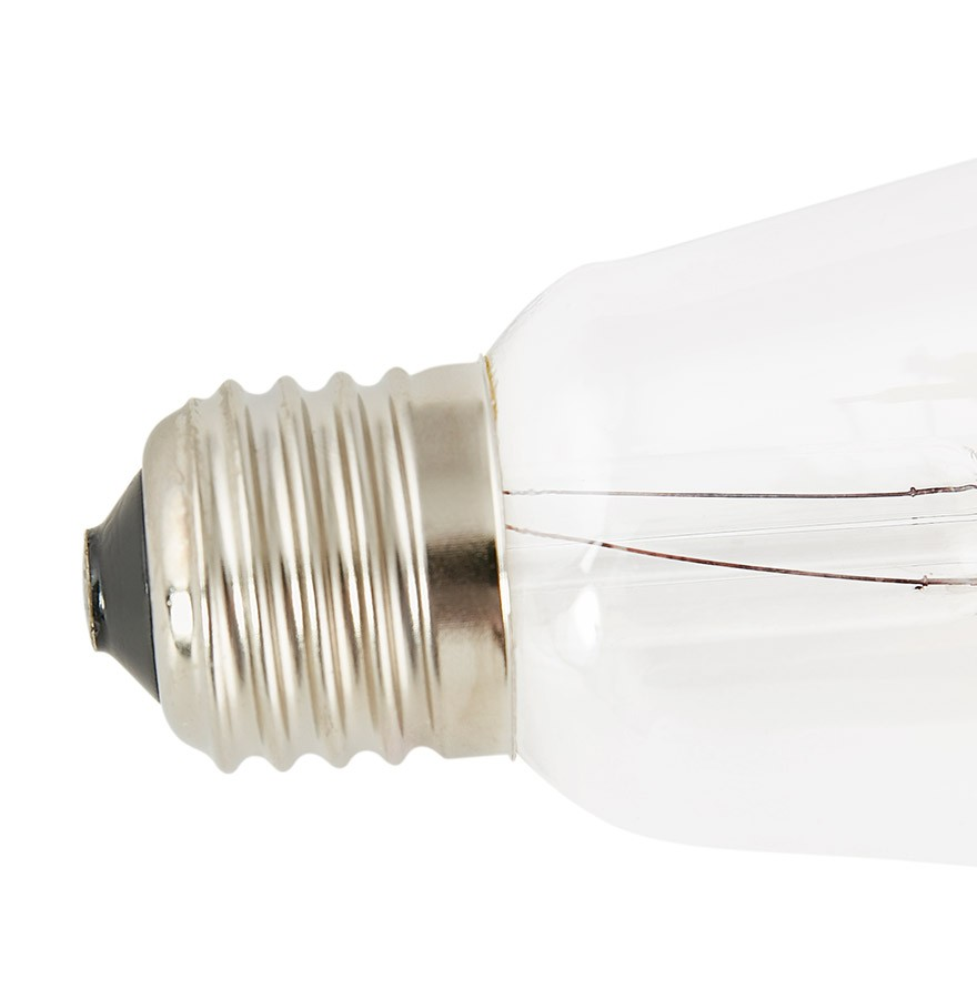 ampoule led filament bubul led long au style vintage. Black Bedroom Furniture Sets. Home Design Ideas