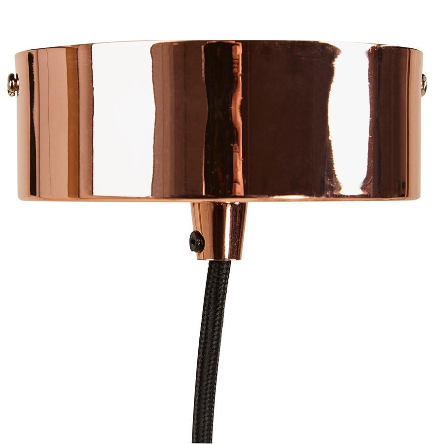 suspension design chipchip couleur cuivre. Black Bedroom Furniture Sets. Home Design Ideas