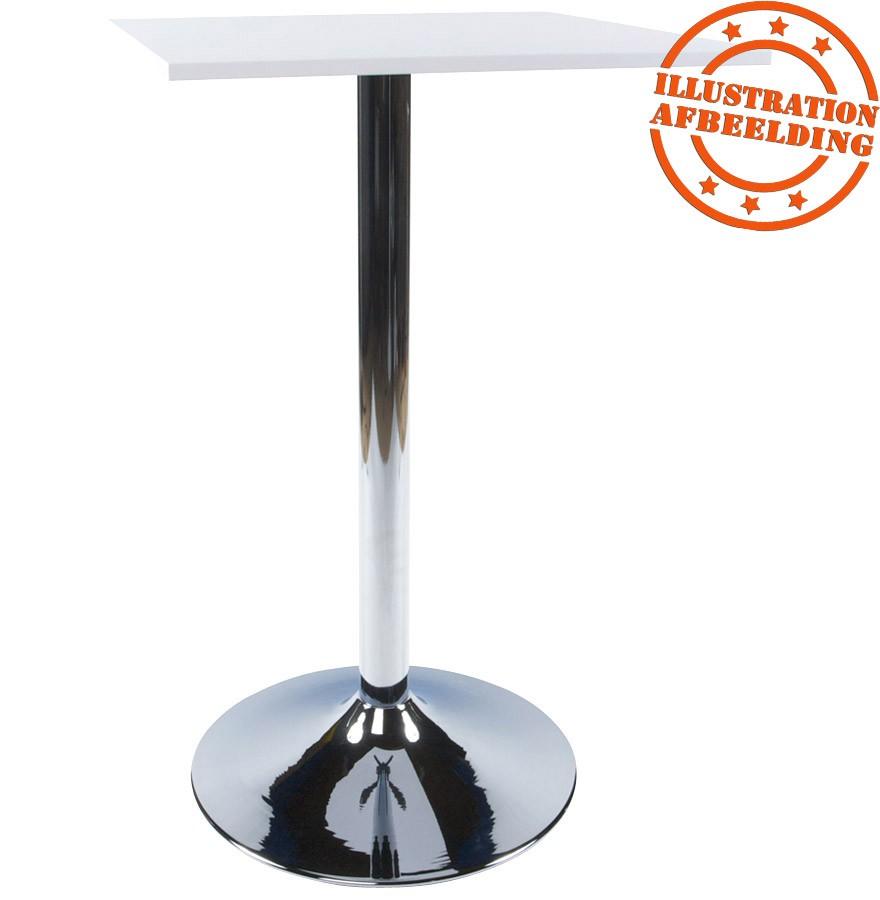 Plateau De Table 39 Spano 39 70x70cm Blanc Carr