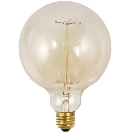 Ampoule vintage 'BUBUL BIG' à filament