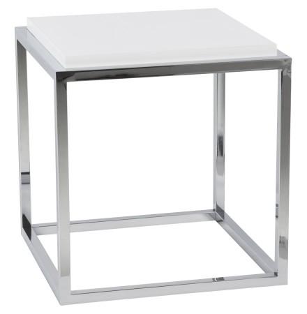 Cube de rangement 'MULTY' blanc empilable