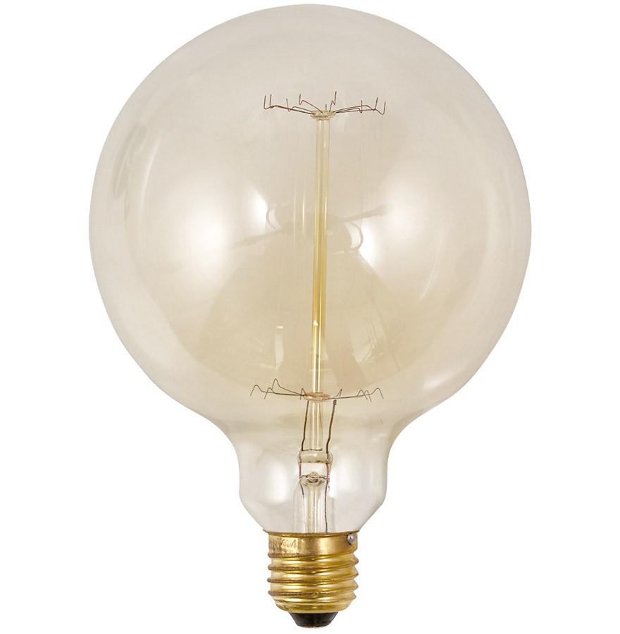 ampoule vintage bubul big filament pour un clairage design. Black Bedroom Furniture Sets. Home Design Ideas