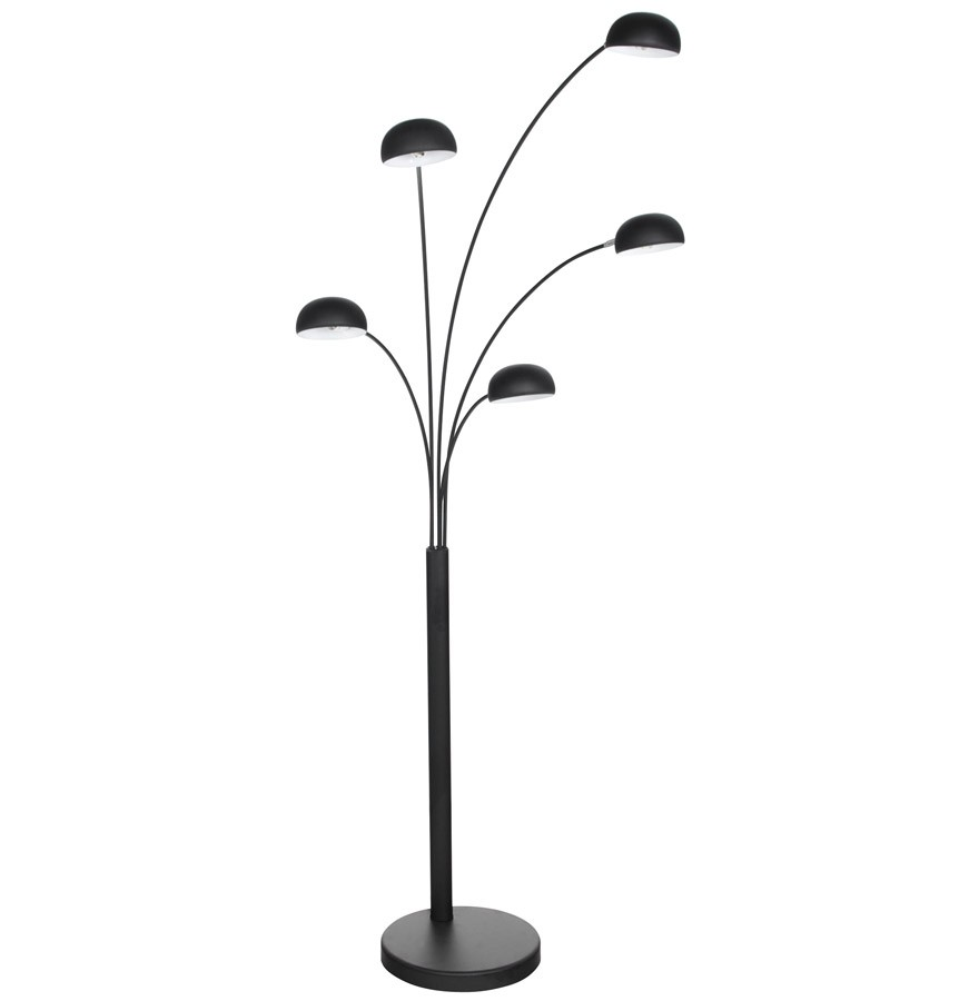 Luminaire 5 branches