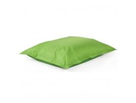 Pouf 'LAZY MINI' vert/vert 130x100cm