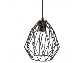 Suspension design 'CHIPCHIP' noire originale