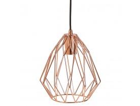 Suspension design CHIPCHIP couleur cuivre - Alterego