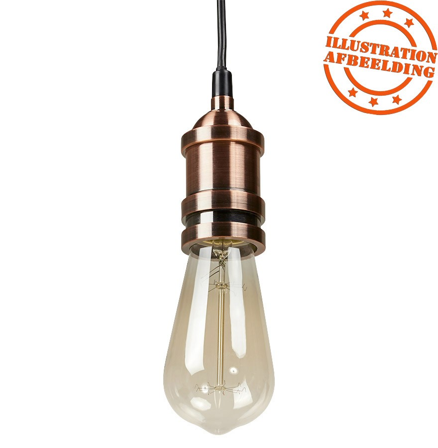 ampoule vintage bubul long filament pour un clairage design. Black Bedroom Furniture Sets. Home Design Ideas