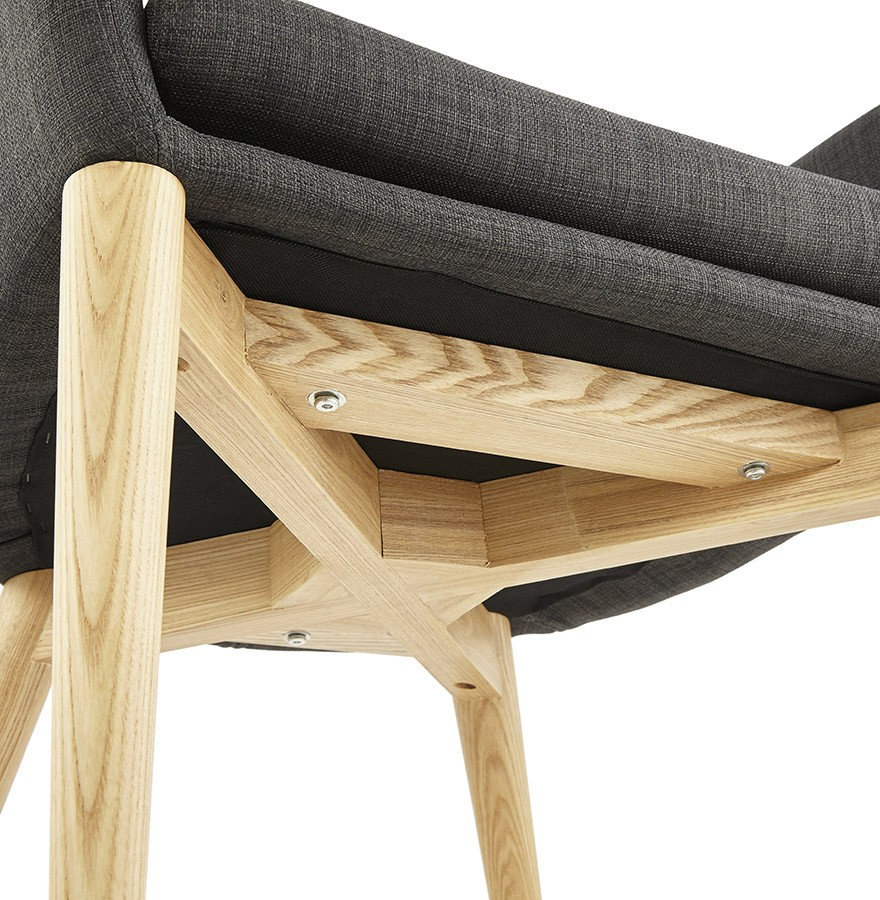 Chaise Style Scandinave Teophil Chaise Design