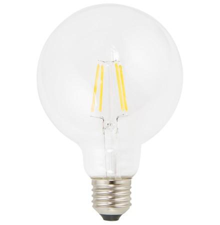 Vintage gloeilamp 'BUBUL LED SMALL' met led