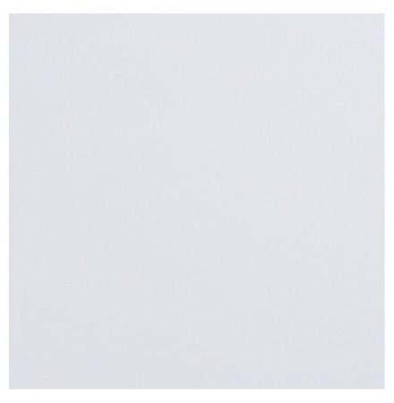Wit, vierkant tafelblad 'SPANO' 80x80 cm