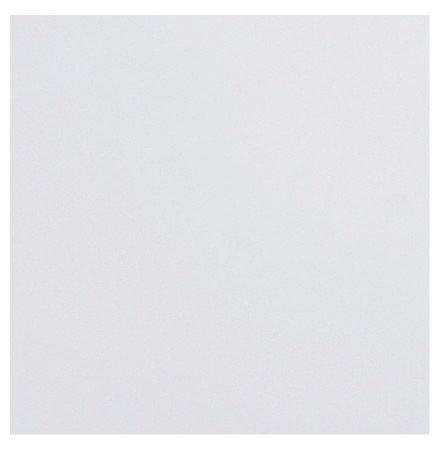 Wit, vierkant tafelblad 'SPANO' 60x60 cm