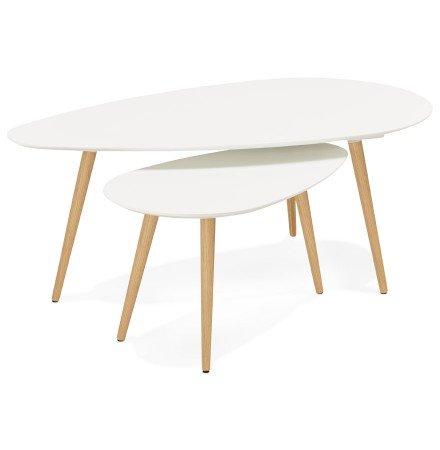Witte, design mimiset TETRYS - Alterego