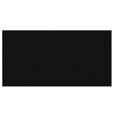 Tafelblad 'ZINC' 140x70cm uit zwart hout