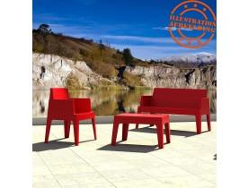 Rode tuinbank 'PLEMO XL'