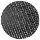 Rond tafelblad 'BARCA' Ø 60cm uit roestvrij staal