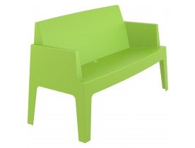 Groene tuinbank 'PLEMO XL'