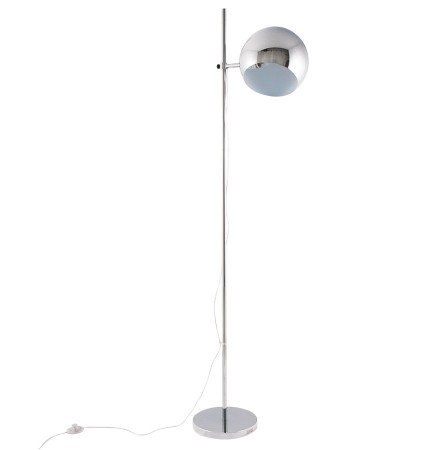 Metalen design lamp 'CYKLOP'