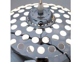 Bolvormige design hanglamp 'PIKTO'