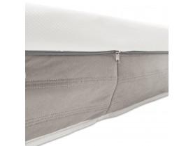 Matras met traagschuim 'SNOOP' 140x200 cm