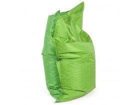 Zitzak 'LAZY MINI' groen/groen 130x100 cm