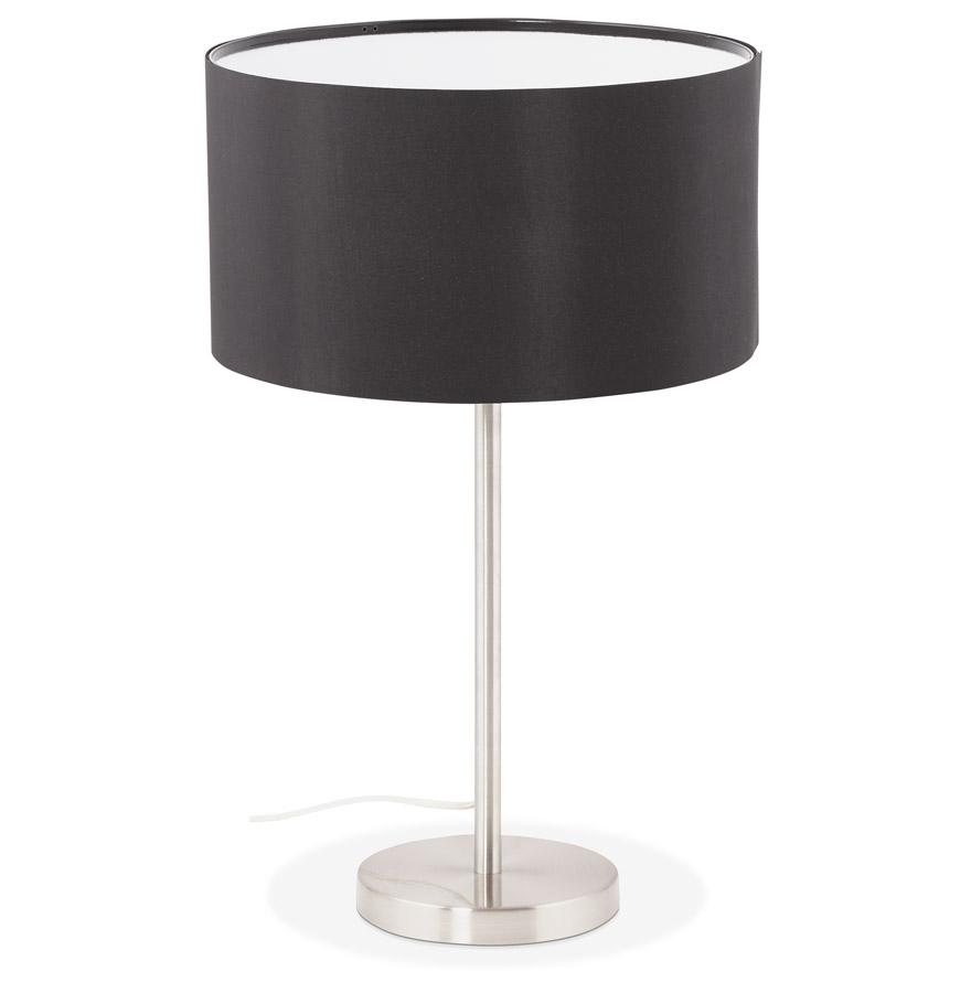 Lampe à poser ´LIVING MINI´ noire réglable en hauteur