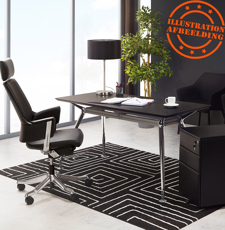 tapis design maniak tapis de salon pur et moderne 160x230 cm. Black Bedroom Furniture Sets. Home Design Ideas