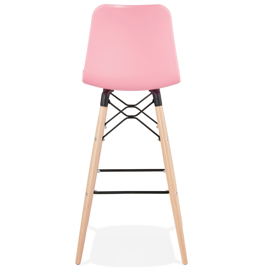 tabouret de bar mozaik rose tabouret design scandinave. Black Bedroom Furniture Sets. Home Design Ideas