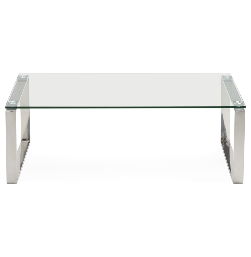 nebraska clear h2 02 - Table basse design de salon ´NEBRASKA´ en verre