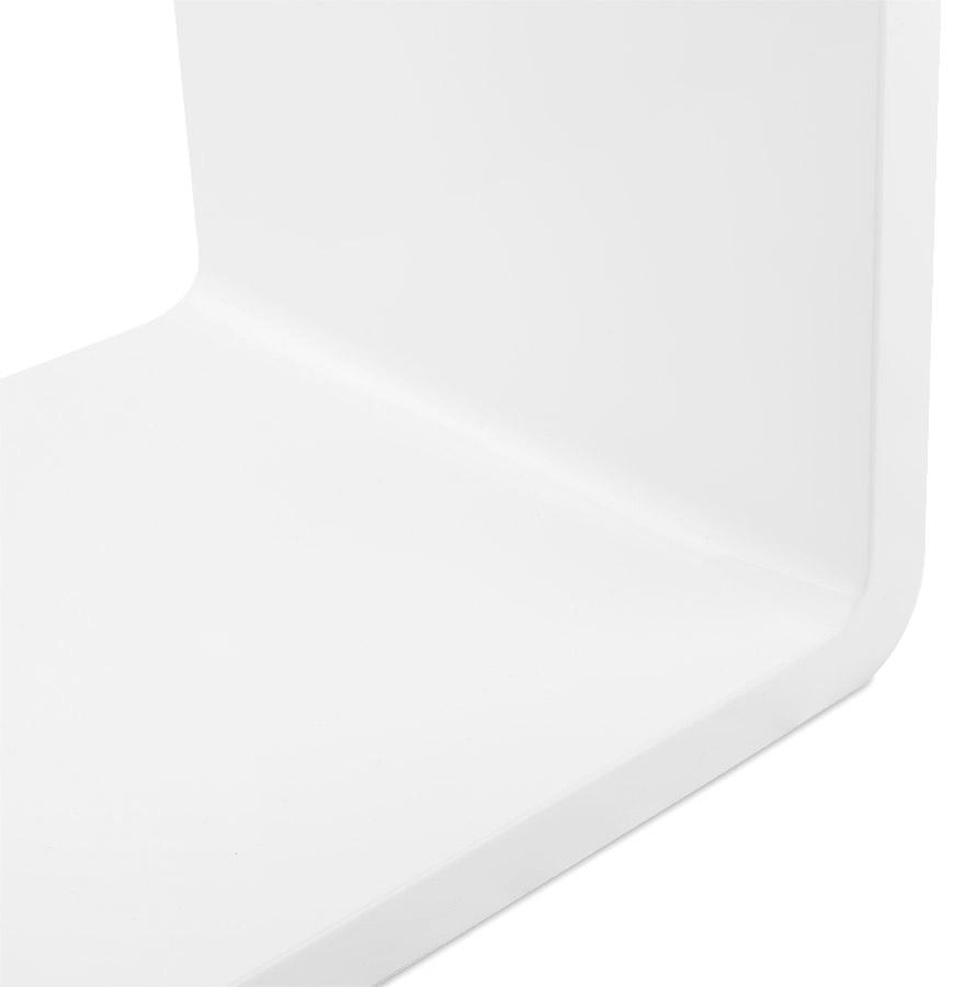 uno white newsite 03 1 - Cube de rangement ´UNO´ en bois blanc