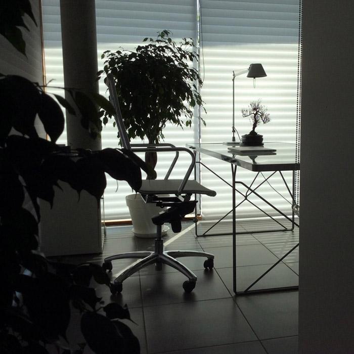 Fauteuil de bureau AIR - Alterego Design - Photo 1
