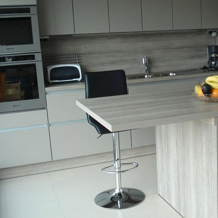 Verstelbare kruk ALTO - Alterego Design - Foto 4