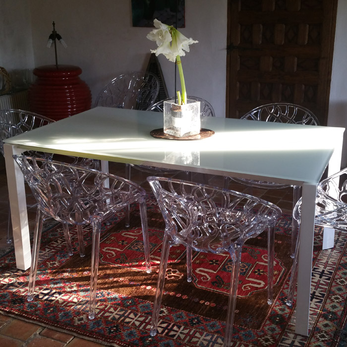 Table extensible ANGEL - Alterego Design - Photo 2