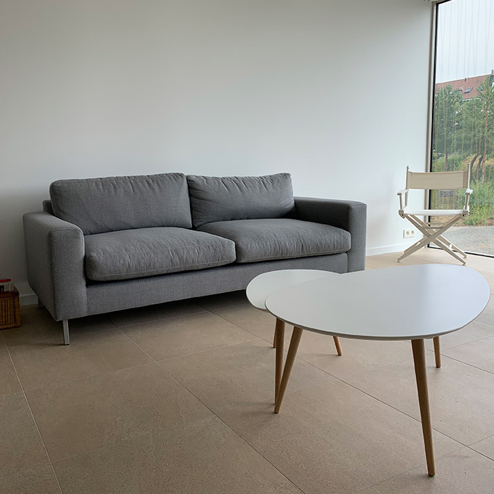 Zitbanken AUGUSTIN - Alterego Design - Foto 1