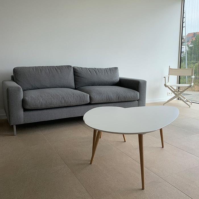 Zitbanken AUGUSTIN - Alterego Design - Foto 2