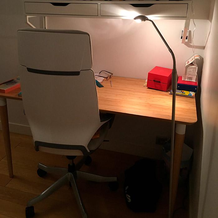 BABEL bureaustoel - Alterego Design - Foto 2