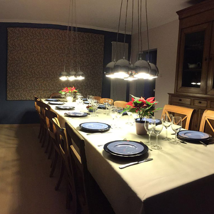 BILBO hanglamp - Alterego Design - Foto 3