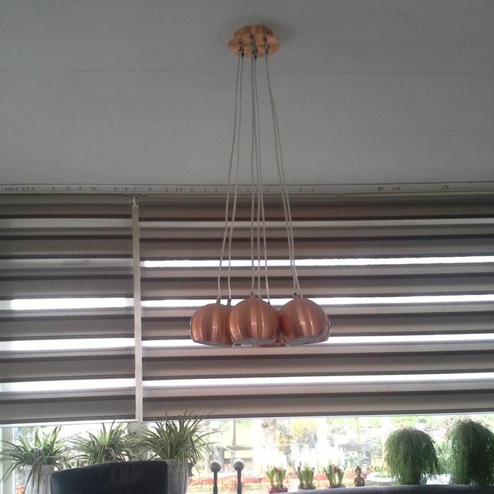 BILBO hanglamp - Alterego Design - Foto 4