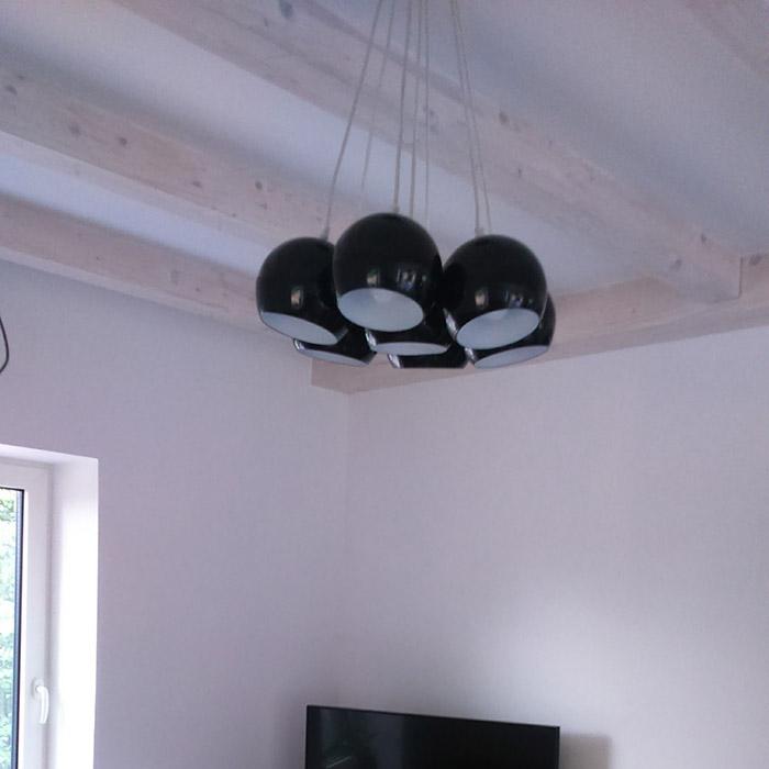 BILBO hanglamp - Alterego Design - Foto 9