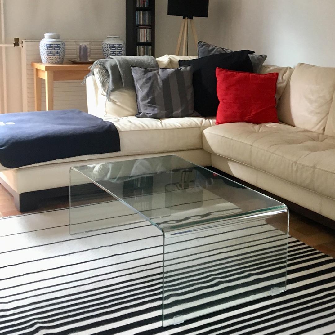 Table basse de salon BOBBY COFFEE - Alterego Design - Photo 2