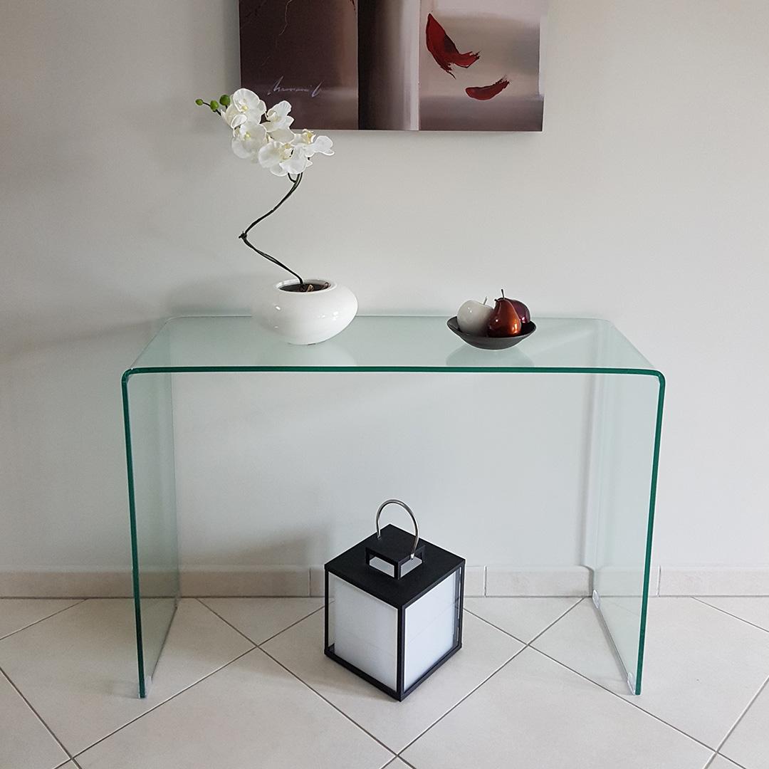 Consoletafel BOBBY CONSOLE - Alterego Design - Foto 2