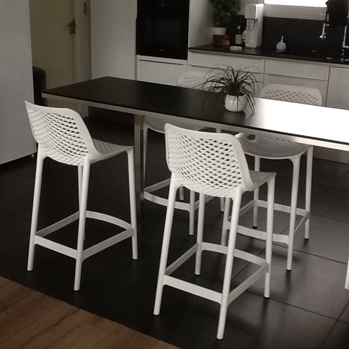 Tabouret de bar BROZER - Alterego Design - Photo 3