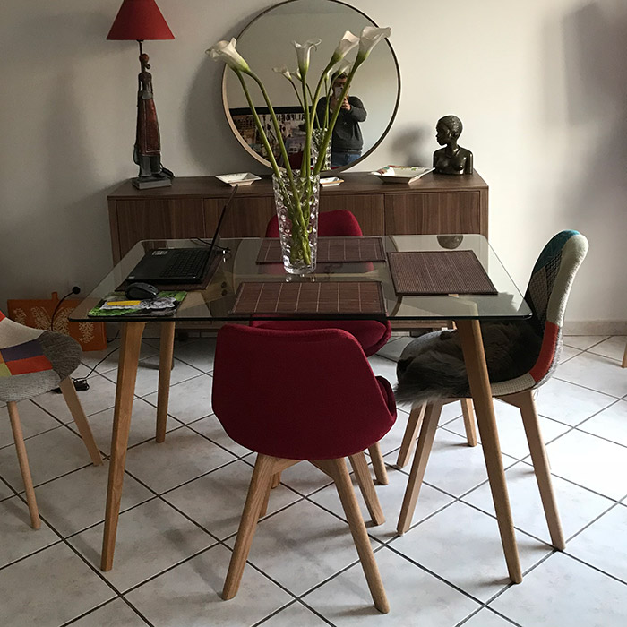 Table BUGY - Alterego Design - Photo 3